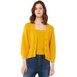 Scoop Women's Textured Cardigan   Walmart (US)