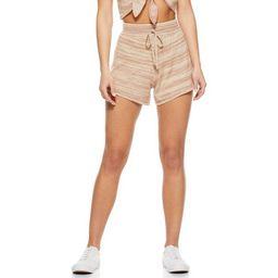 Sofia Jeans by Sofia Vergara Women's Knit Shorts | Walmart (US)