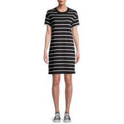 Time and Tru Women's Knit Dress | Walmart (US)
