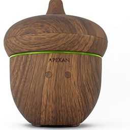 Amazon.com: Apexan Aromatherapy Essential Oil Diffuser, Aroma Diffuser with Cool Mist 300mL, Supe... | Amazon (US)