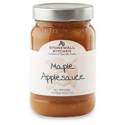 Maple Applesauce   Jams, Preserves & Spreads   Stonewall Kitchen   Stonewall Kitchen   Stonewall Kitchen, LLC