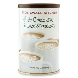 Hot Chocolate & Marshmallows   Beverages   Stonewall Kitchen   Stonewall Kitchen   Stonewall Kitchen, LLC