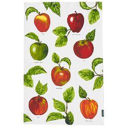 Apples Tea Towel   Kitchen & Home   Stonewall Kitchen   Stonewall Kitchen   Stonewall Kitchen, LLC