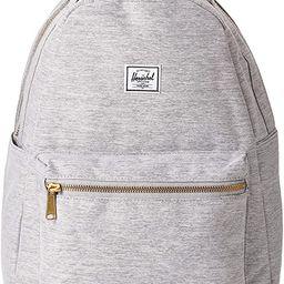 Herschel Nova Backpack, Light Gray Crosshatch, Mid-volume 18.0L | Amazon (US)
