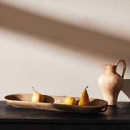 Amber Lewis for Anthropologie Decorative Dough Bowl   Anthropologie (US)