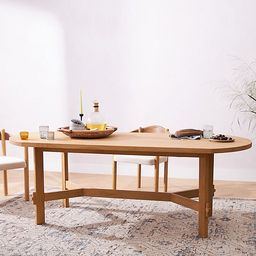Amber Lewis for Anthropologie Henderson Dining Table   Anthropologie (US)