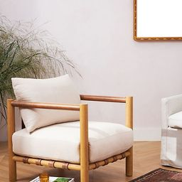 Amber Lewis for Anthropologie Caillen Accent Chair   Anthropologie (US)