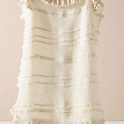 Amber Lewis for Anthropologie Cabin Throw Blanket   Anthropologie (US)