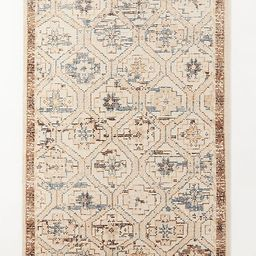 Amber Lewis for Anthropologie Hand-Knotted Sarina Rug   Anthropologie (US)