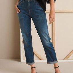 Boyfriend Ankle Jeans   Chico's