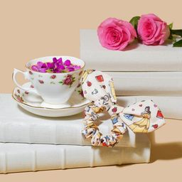 Enchanted Beauty Classic Scrunchie | Stoney Clover Lane