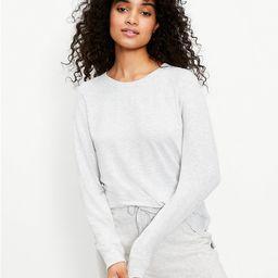Lou & Grey Signature Softblend Sweatshirt | LOFT