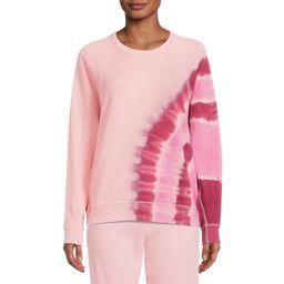 Time and Tru - Time and Tru Women's Coordinating Sweatshirt - Walmart.com | Walmart (US)