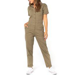 Celebrity Pink - Celebrity Pink Junior's Brushed Twill Boiler Suit - Walmart.com | Walmart (US)