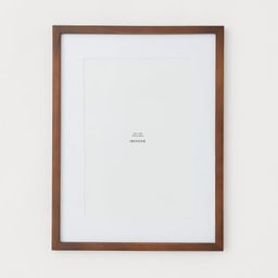 Wooden Frame | H&M (US)