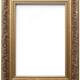 Memory Box Ornate Swept Antique Style French Baroque Style Picture Frame/Photo Frame/Poster Frame... | Amazon (US)