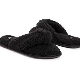 MUK LUKS Women's Thong Slippers - Taryn | QVC