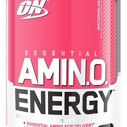 Optimum Nutrition Amino Energy - Pre Workout with Green Tea, BCAA, Amino Acids, Keto Friendly, Gr... | Amazon (US)
