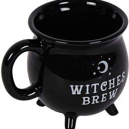 Witches Brew Cauldron Mug   Amazon (US)