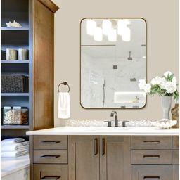 Inman Venetian Accent Mirror   Wayfair North America
