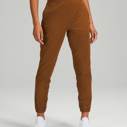 """Adapted State High-Rise Jogger 28"""" 