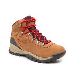 Columbia Newton Ridge Plus Hiking Boot | Women's | Cognac | Size 10 | Boots | Hiking | Snow | DSW