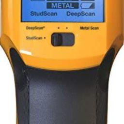 Zircon Stud Finder A200 Pro/DIY 3 in 1 MultiScanner; Stud/DeepScan Modes Detect Edges/Center of W...   Amazon (US)