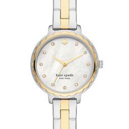 morningside bracelet watch, 28mmKATE SPADE NEW YORK | Nordstrom