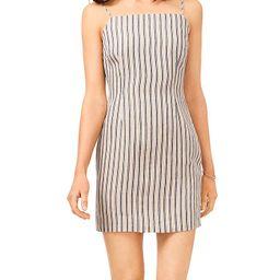 Striped Mini Dress   Bloomingdale's (US)