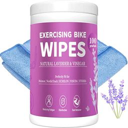 Exercising Bike Cleaning Cloth Combo Bundle Set for Peloton,NordicTrack, ECHELON | Amazon (US)