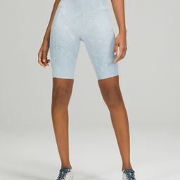 """Fast and Free Short 10"""" Online Only   Lululemon (US)"""