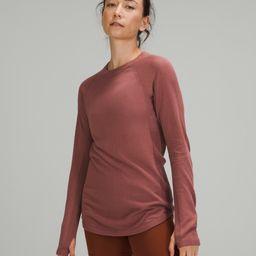 Lightweight Boolux™ Sweater   Lululemon (US)