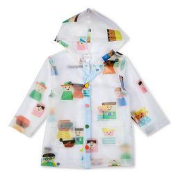 Toddler Kids-Print Coat -  Christian Robinson x Target Clear | Target