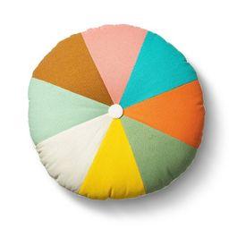 Parachute Throw Pillow - Christian Robinson x Target | Target