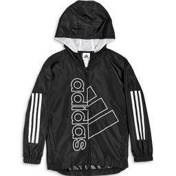 Boys' Logo Training Jacket - Big Kid | Bloomingdale's (US)