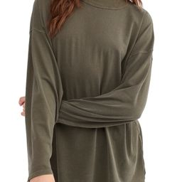 We the Free by Free People Be Free Tunic T-Shirt | Nordstrom