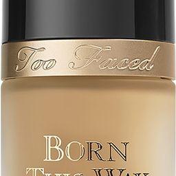 Born This Way Undetectable Medium-to-Full Coverage Foundation   Ulta