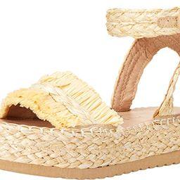 Coconuts by Matisse Women's Platform Sandal Wedge   Amazon (US)