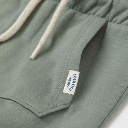 2-pack Cotton Joggers   H&M (US)