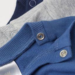 3-pack Cotton Sweatshirts   H&M (US)