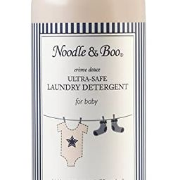 Noodle & Boo Ultra Safe Laundry Essentials Laundry Detergent   Amazon (US)
