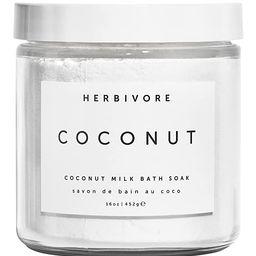 Herbivore - Natural Coconut Milk Bath Soak | Truly Natural, Clean Beauty (16 oz) | Amazon (US)