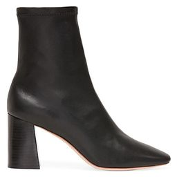 Elise Leather Ankle Boots | Saks Fifth Avenue