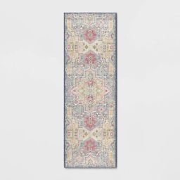 Printed Accent Rug - Opalhouse™   Target