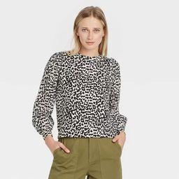 Women's Sweatshirt - Who What Wear™ | Target