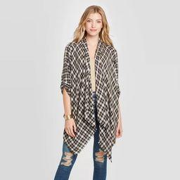Women's Open Layered Jacket - Knox Rose™   Target