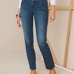 Girlfriend Ankle Jeans | Chico's