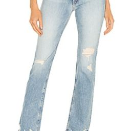 MOTHER High Waisted Rider Skimp in The Confession from Revolve.com | Revolve Clothing (Global)