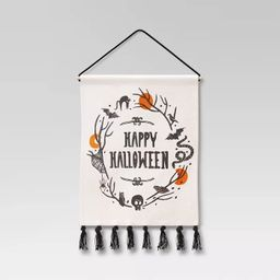 Happy Halloween Wall Hanging - Threshold™ | Target