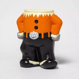 Scarecrow Body Greeter Halloween Decorative Prop - Hyde & EEK! Boutique™ | Target